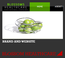 blossoms healthcare