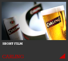 carling free pint campaign