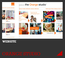 The Orange Studio