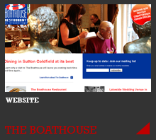 The Boathouse Restauarant